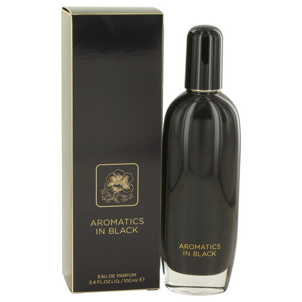Aromatics in Black by Clinique Eau De Parfum Spray for Women