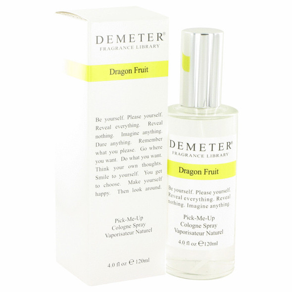 Demeter Dragon Fruit by Demeter Cologne Spray  4 oz for Women