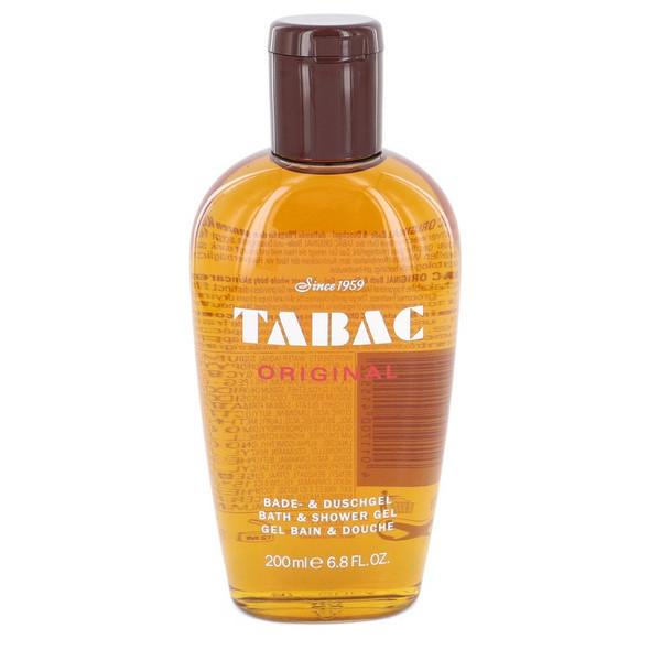 TABAC by Maurer & Wirtz Shower Gel 6.8 oz for Men