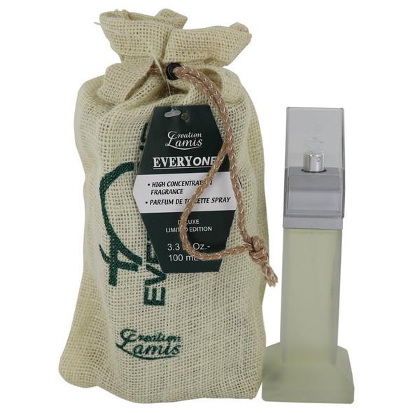 Everyone Lamis by Lamis Parfum De Toilette Spray 3.3 oz for Women