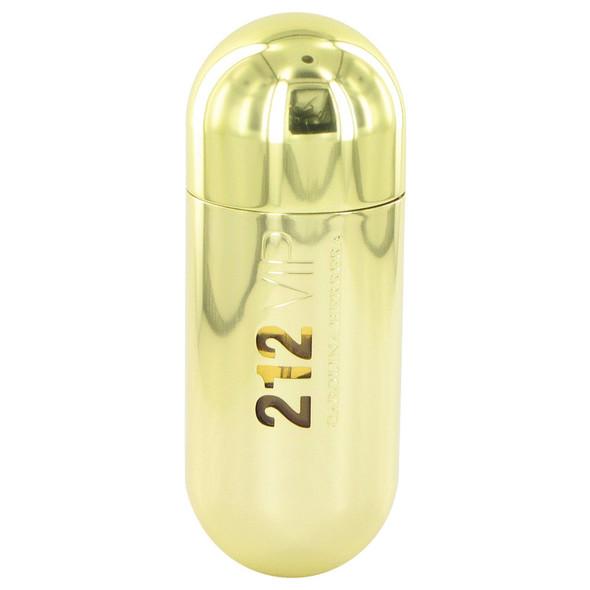 212 Vip by Carolina Herrera Eau De Parfum Spray (Tester) 2.7 oz for Women