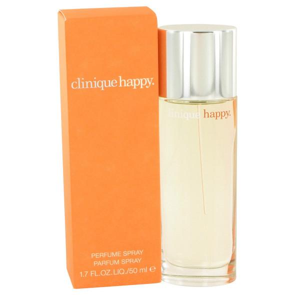 HAPPY by Clinique Eau De Parfum Spray for Women