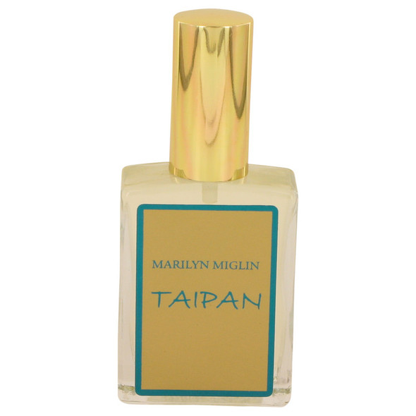 Taipan by Marilyn Miglin Eau De Parfum Spray 1 oz for Women
