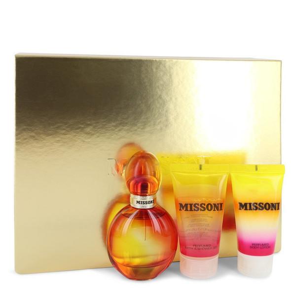 Missoni by Missoni Gift Set Shower Gel for Women