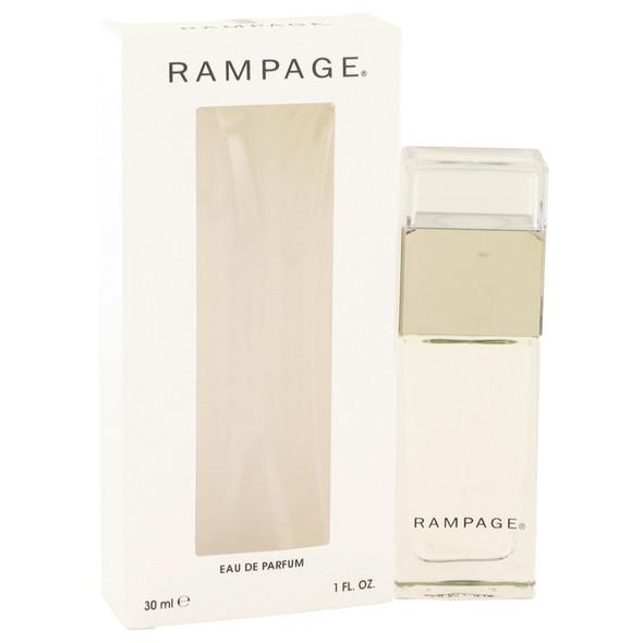 Rampage by Rampage Eau De Parfum Spray 1 oz for Women