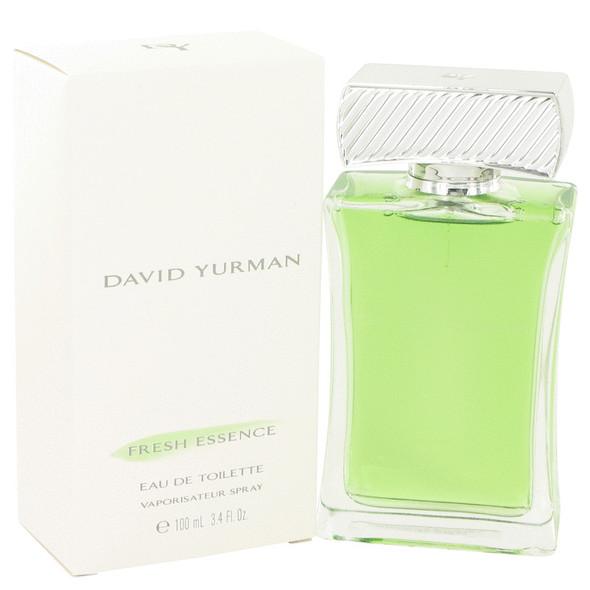 David Yurman Fresh Essence by David Yurman Eau De Toilette Spray 3.3 oz for Women