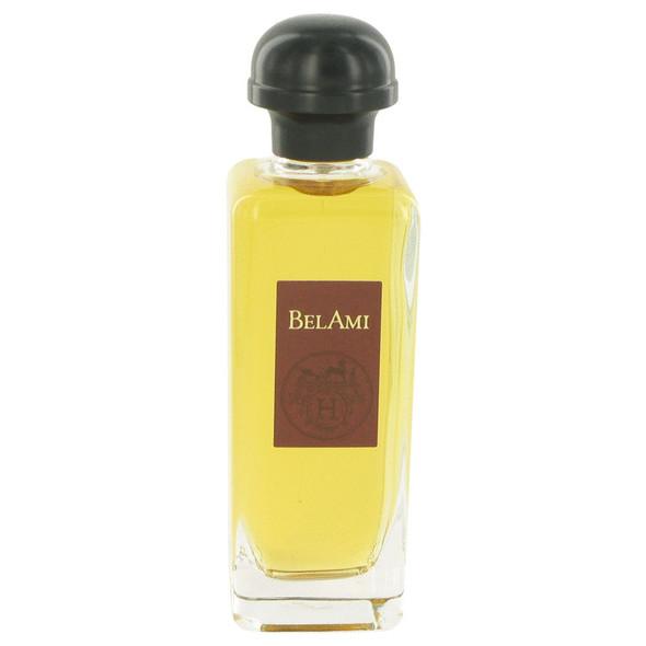 BEL AMI by Hermes Eau De Toilette Spray (Tester) 3.4 oz for Men