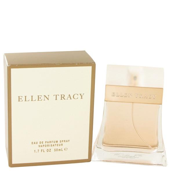 ELLEN TRACY by Ellen Tracy Eau De Parfum Spray for Women