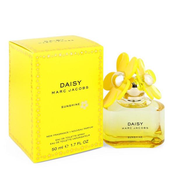 Daisy Sunshine by Marc Jacobs Eau De Toilette Spray