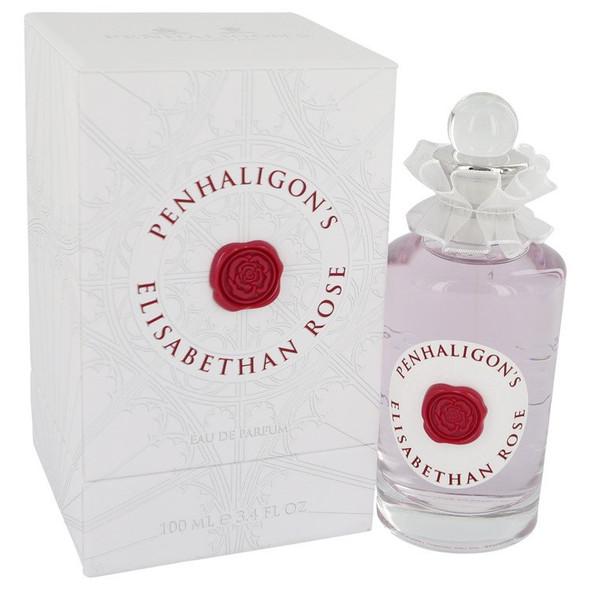 Elisabethan Rose by Penhaligon's Eau De Parfum Spray 3.4 oz for Women