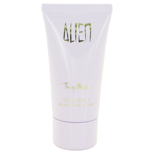 Alien by Thierry Mugler Body Lotion (unboxed) 1 oz  for Women