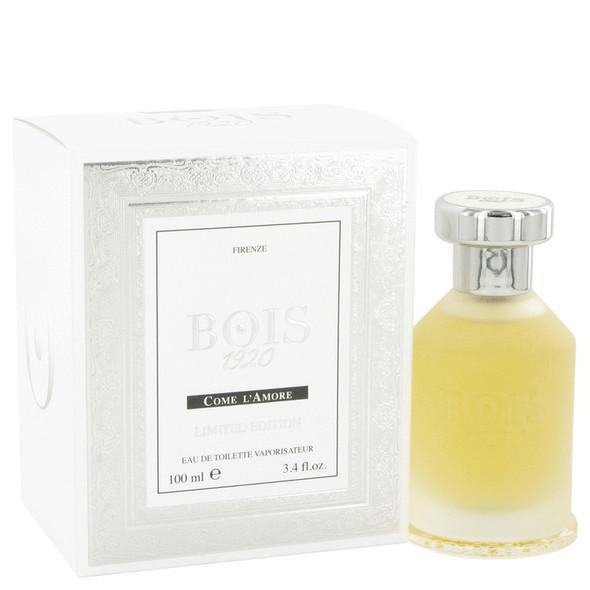 Come L'amore by Bois 1920 Eau De Toilette Spray 3.4 oz for Women