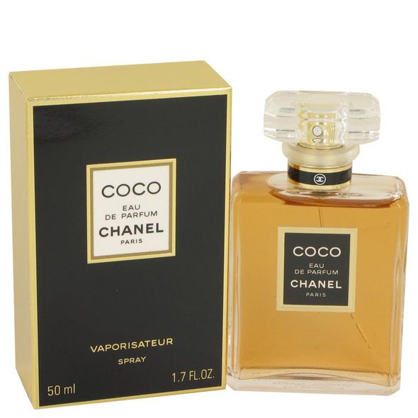 COCO by Chanel Eau De Parfum Spray oz for Women