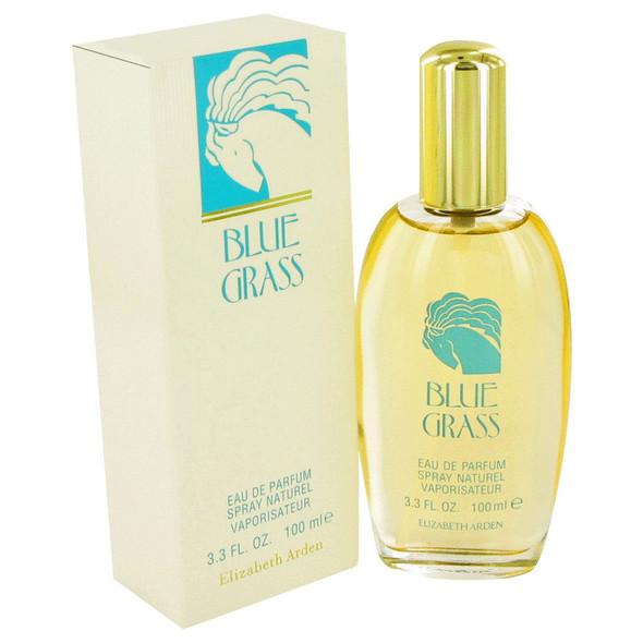 BLUE GRASS by Elizabeth Arden Eau De Parfum Spray for Women