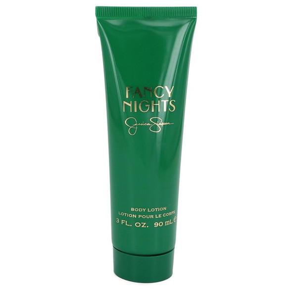 Fancy Nights by Jessica Simpson Body Lotion 3 oz  for Women