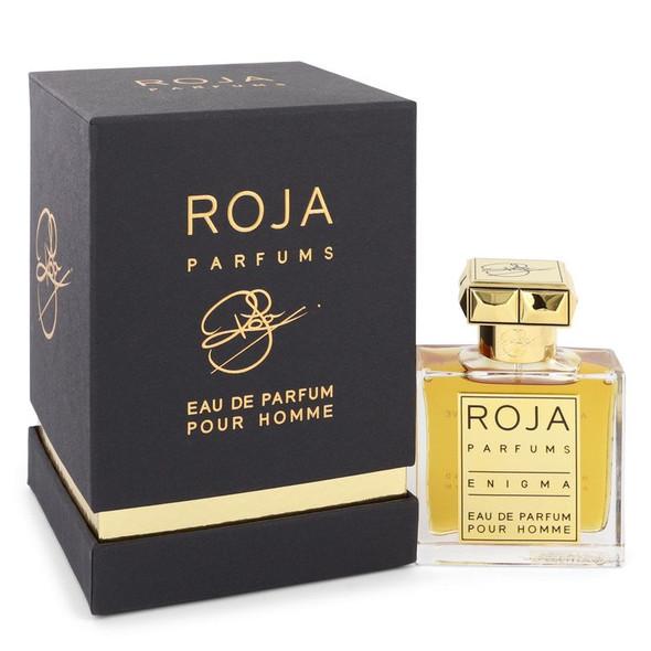 Roja Enigma by Roja Parfums Extrait De Parfum Spray 3.4 oz for Men