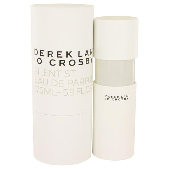 Derek Lam 10 Crosby Silent St. by Derek Lam 10 Crosby Eau De Parfum Spray 5.8 oz for Women