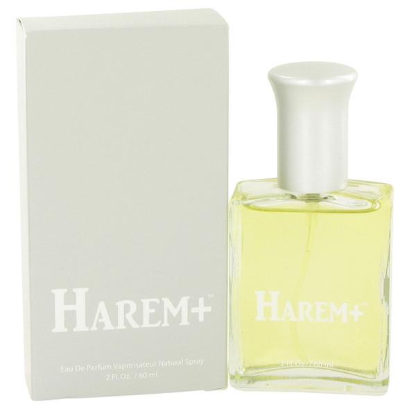 Harem Plus by Unknown Eau De Parfum Spray 2 oz for Men