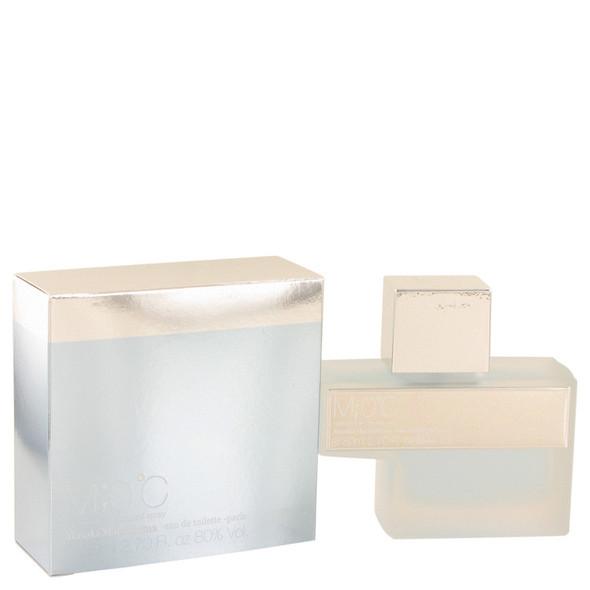 Mat M0C by Masaki Matsushima Eau De Toilette Spray 2.7 oz for Men
