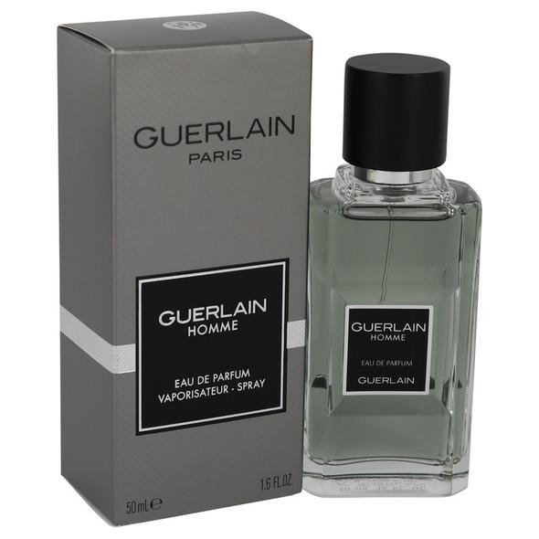 Guerlain Homme by Guerlain Eau De Parfum Spray 1.6 oz for Men