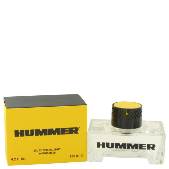 Hummer by Hummer Eau De Toilette Spray for Men