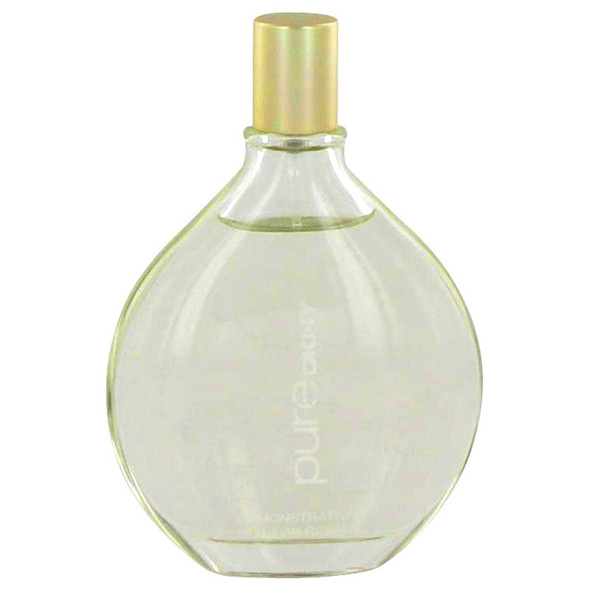 Pure DKNY by Donna Karan Scent Spray (Tester) 3.4 oz for Women