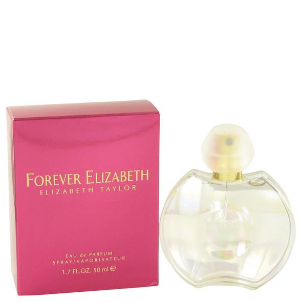 Forever Elizabeth by Elizabeth Taylor Eau De Parfum Spray 1.7 oz for Women