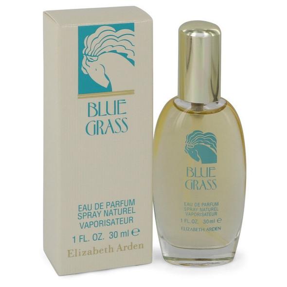 BLUE GRASS by Elizabeth Arden Perfume Spray Mist 1 oz for Women