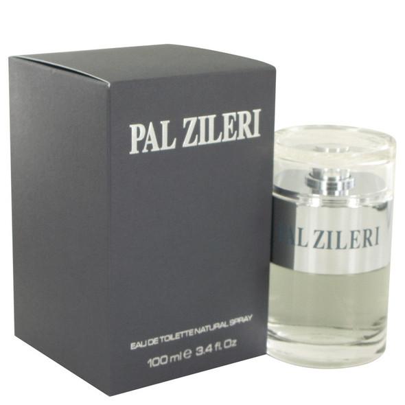 Pal Zileri by Mavive Eau De Toilette Spray 3.4 oz for Men