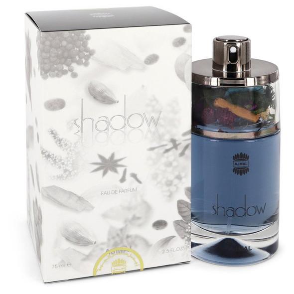 Ajmal Shadow II by Ajmal Eau De Parfum Spray 2.5 oz for Men