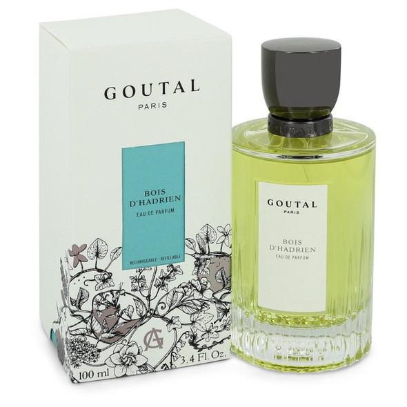 Bois D'hadrien by Annick Goutal Eau De Parfum Spray 3.4 oz for Women