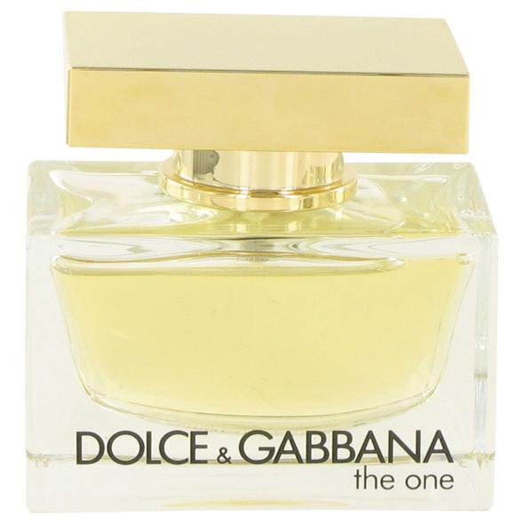 The One by Dolce & Gabbana Eau De Parfum Spray for Women - FR483776