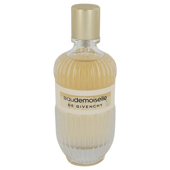 Eau Demoiselle by Givenchy Eau De Toilette Spray for Women - FR541792