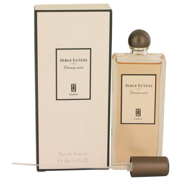 Datura Noir by Serge Lutens Eau De Parfum Spray (Unisex) 1.69 oz for Women