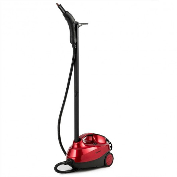 2000W Heavy Duty Steam Cleaner Mop Multi-purpose