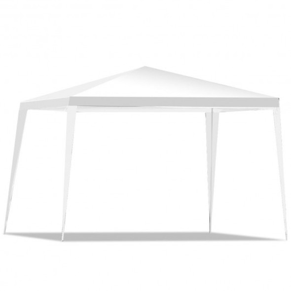 10' x 10' Outdoor Canopy Party Wedding Tent