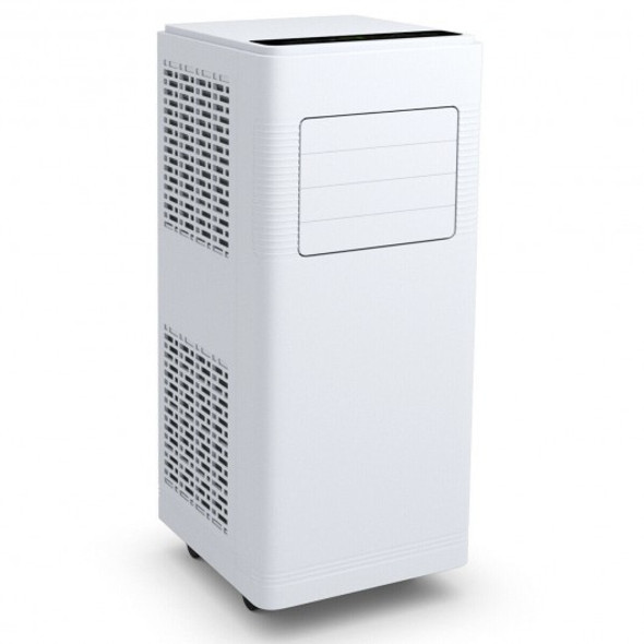 12000 BTU Electric Portable Air Cooler Dehumidifier Cool Fan