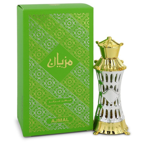 Ajmal Mizyaan by Ajmal Vial (sample) .05 oz for Women