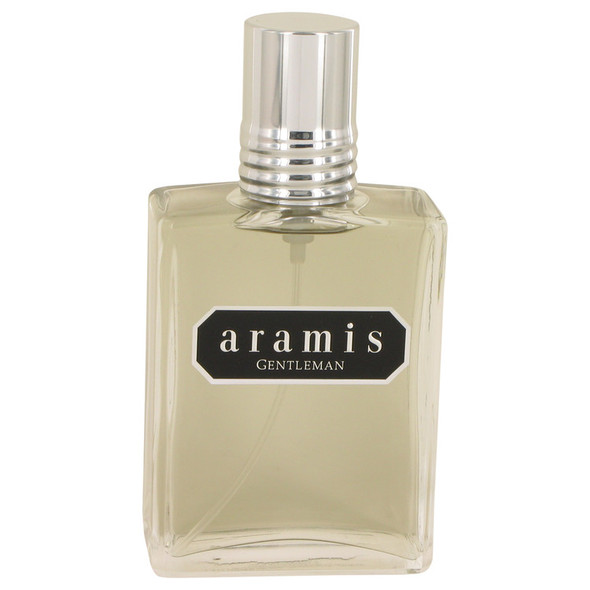 Aramis Gentleman by Aramis Eau De Toilette Spray (Tester) 3.7 oz for Men