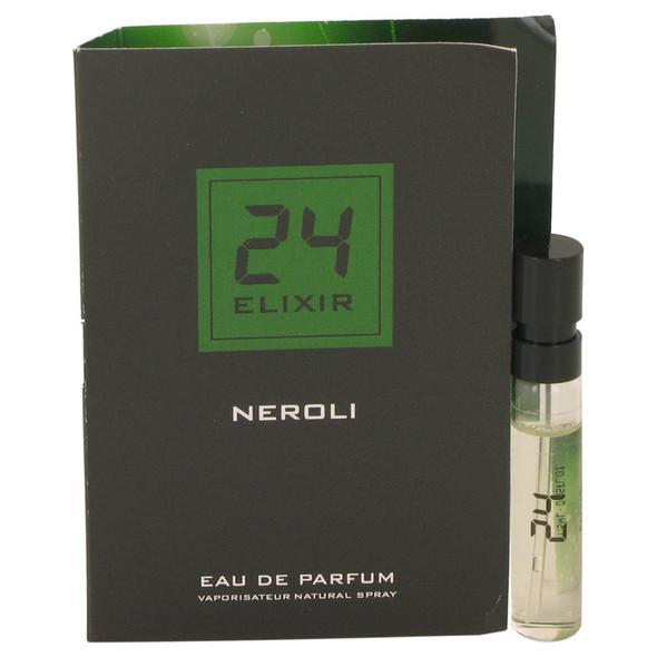 24 Elixir Neroli by ScentStory Vial (sample) .05 oz for Men