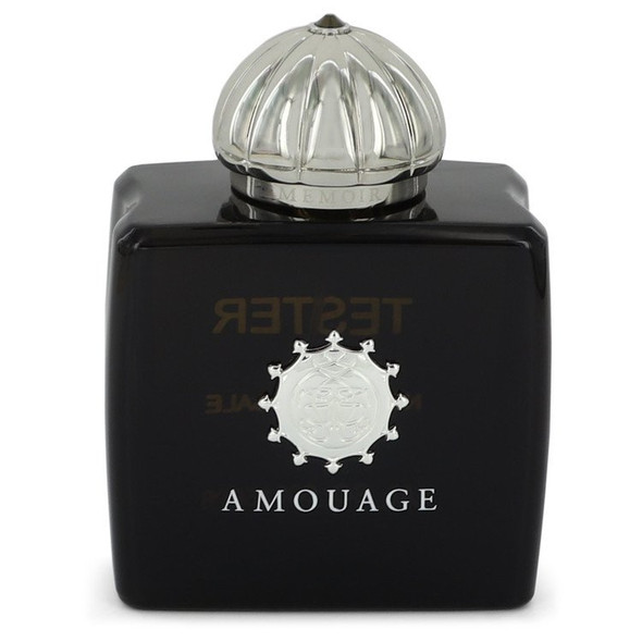 Amouage Memoir by Amouage Eau De Parfum Spray 3.4 oz for Women - FR542830