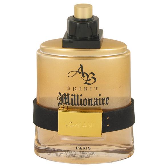 Spirit Millionaire by Lomani Eau De Toilette Spray for Men - FR534248