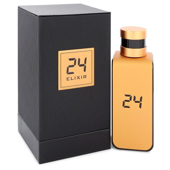 24 Elixir Rise of the Superb by Scentstory Eau De Parfum Spray 3.4 oz for Men