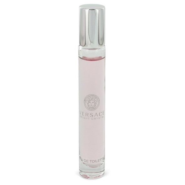 Bright Crystal by Versace Mini EDT Roller Ball (Tester) .3 oz for Women