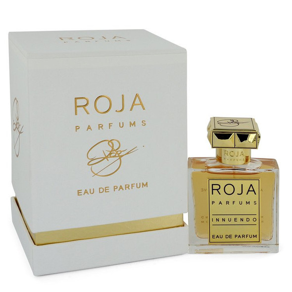 Roja Innuendo by Roja Parfums Extrait De Parfum Spray 1.7 oz for Women