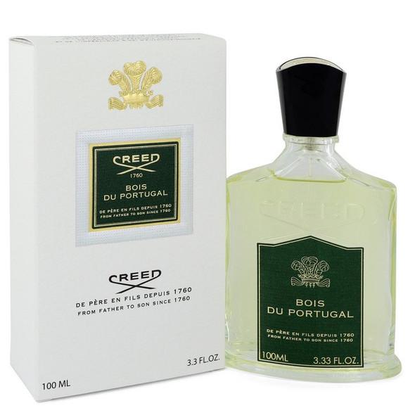 Bois Du Portugal by Creed Eau De Parfum Spray 3.3 oz for Men