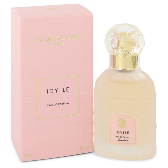 Idylle by Guerlain Eau De Parfum Spray 1 oz for Women
