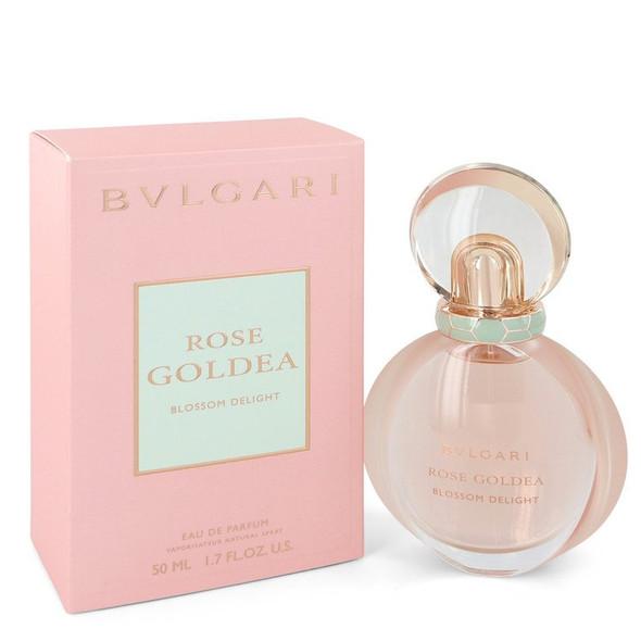 Rose Goldea Blossom Delight by Bvlgari Eau De Parfum Spray for Women