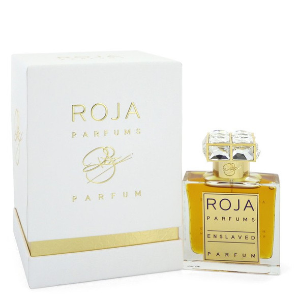 Roja Enslaved by Roja Parfums Extrait De Parfum Spray (Unisex) 1.7 oz for Women