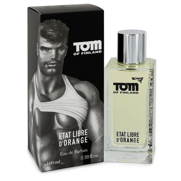 Tom of Finland by Etat Libre D'Orange Eau De Parfum Spray for Men